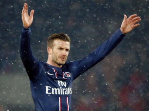 David Beckham's Second Proposed Stadium Site Rejected