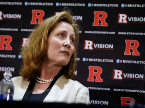 A Feminine Touch: Rutgers Hires Julie Hermann as AD