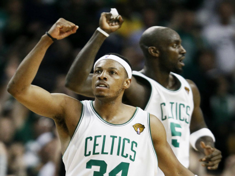 End of an Era? Report Indicates Paul Pierce Will Not Be Back in Boston
