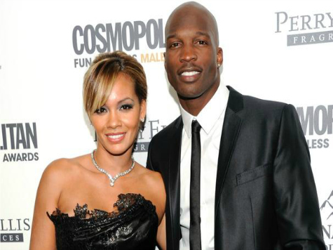 Chad Johnson Gets 30 Days in Jail After Slapping Lawyer's Butt in Court