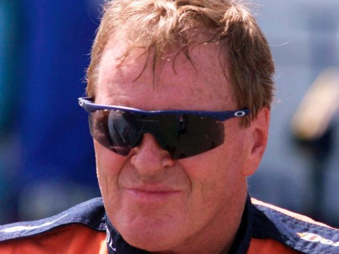 NASCAR Community Mourns Death of Dick Trickle