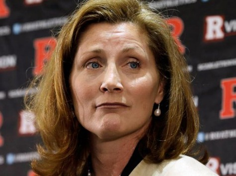 Rutgers Search Member Faults Vetting in AD Hiring
