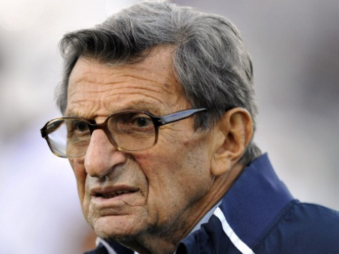 Report: Paterno Family to Announce Lawsuit Against NCAA