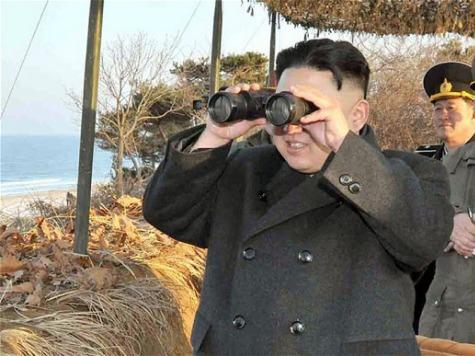 Kim Jong-Un Orders Ski Resort to Be Built