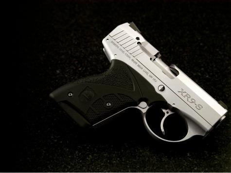 Fail: Boberg XR9-S Pocket Pistol