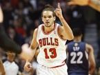 Noah Backs Up Prediction with Bulls 99-93 Game 7 Upset