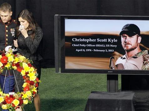 Jesse Ventura Sues Chris Kyle's Widow, Alleges 'American Sniper' Damaged Reputation