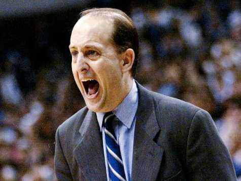 Jeff Van Gundy in Talks with the Nets