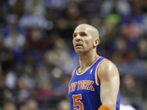 Jason Kidd Retires