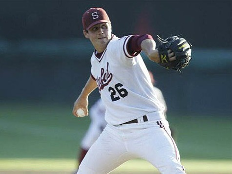 Astros Draft Stanford Pitcher Mark Appel at No. 1