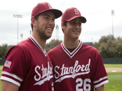 Stanford Player Picked No. 1 in Major Sports Draft for 2nd Consecutive Year