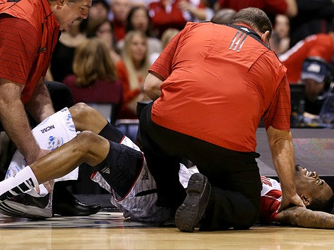 Kevin Ware Eyes Return From Gruesome Final Four Injury