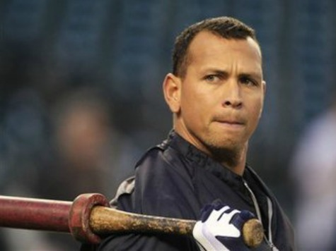 A-Rod Admits PED Use Between 2010-2012