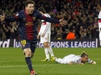 Soccer Great Messi Accused of Owing $5.3M in Back Taxes