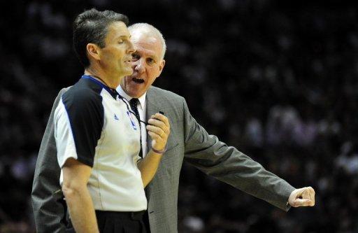 Dozen NBA Teams Get New Coaches