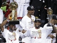 NBA Finals Format Changed to 2-2-1-1-1