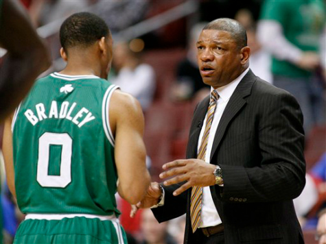 Report: Clippers Agree to Deal with Celtics for Doc Rivers