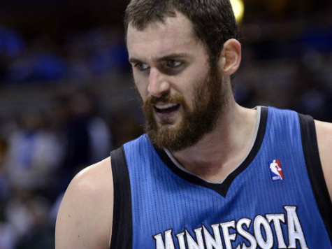 Cavs Swing and Miss on Proposed Kevin Love Deal, Still Eager to Trade