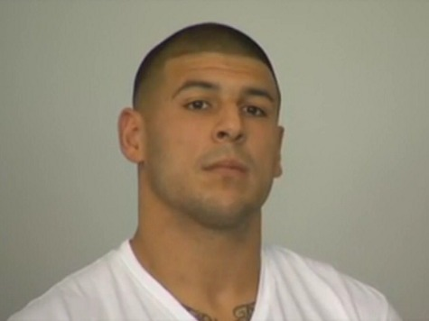 Report: Jail Investigates Aaron Hernandez over Threat Made to Guard
