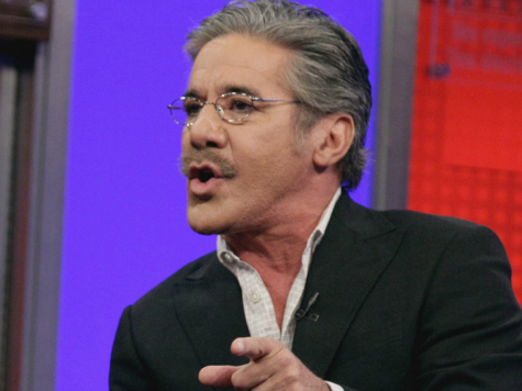 Geraldo Takes Swing at NFL, Confuses Facts