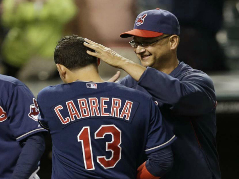 AL Central Round-up: Indians on the Verge of Top Spot