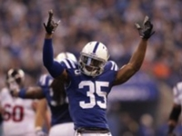 Colts Safety Arrested in DC on Gun Charges