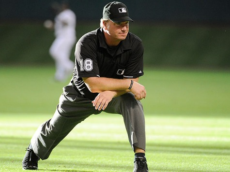 Report: MLB Umpire Fired After Drug Violation