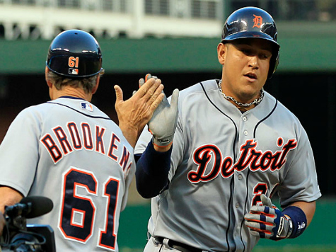 AL Central Round-Up: Tigers Extend Lead on Indians