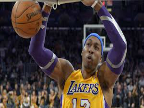 Plaschke: Lakers Better Off Without Howard