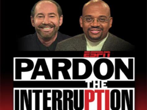 Pardon the Interruption: Obama Golfs with Wilbon, Kornheiser