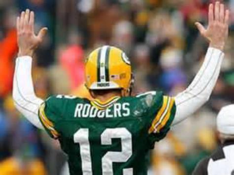 Ditka: Aaron Rodgers 'Best in Football'