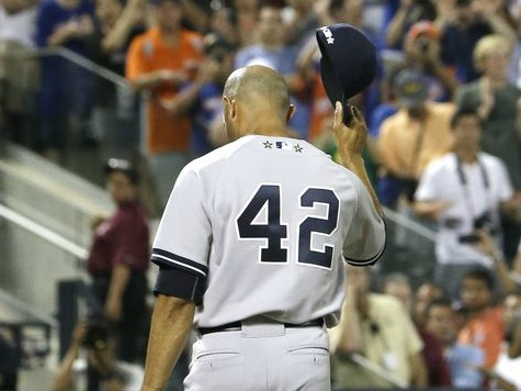 Rivera Blows It, But A-Rod Shines in Yankees Win