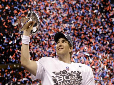 Tiki: Eli Better than Peyton