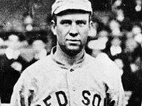Baseball Great Tris Speaker Often Overlooked