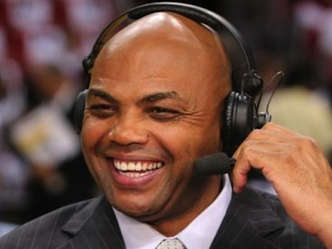 Charles Barkley: Media Don't Have 'Clean Hands' on Race