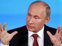 Putin to Critics of Russian Sports: Take Viagra