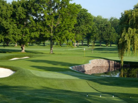 Fans to Pick Pin Placement on 15th Hole at PGA Championship