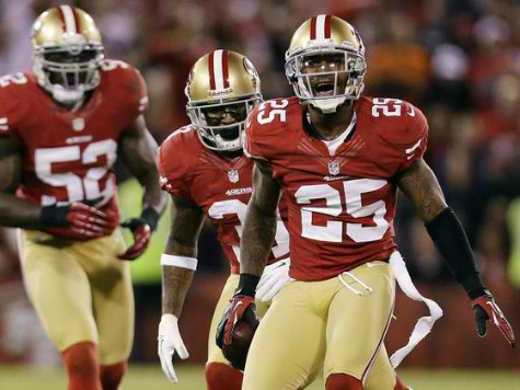 49ers Cornerback Fires Agent After Forfeiting $2M Because of Blunder