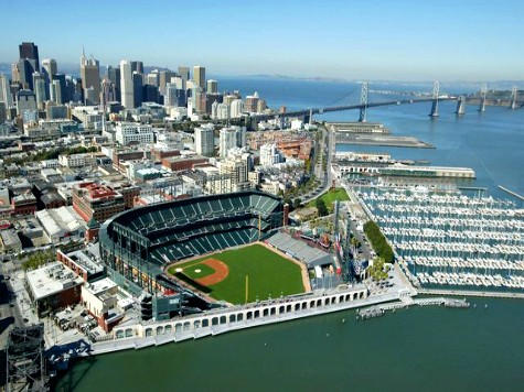 SF Giants Announce Organic Vegetable Garden for AT&T Park