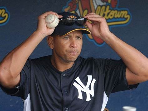 Alex Rodriguez Grievance Hearing to Start Monday