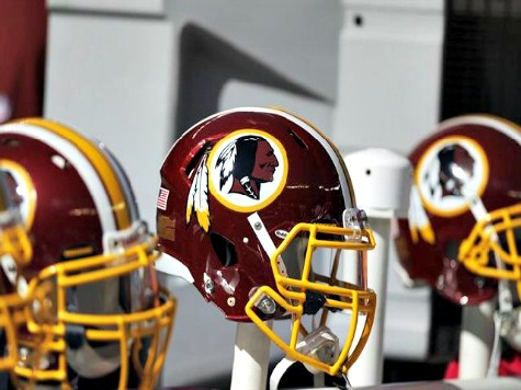 Dem. Delegate: Redskins Name Represents Era When Indians Were Killed 'Like Animals for Money'