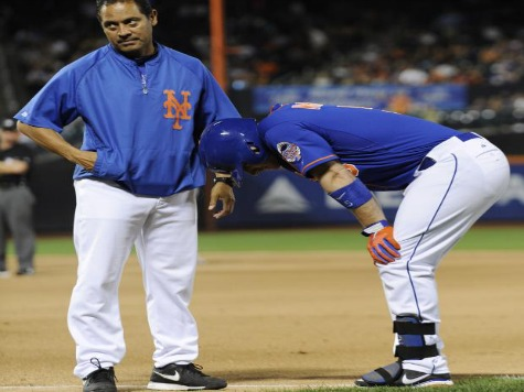 Mets Put Wright On 15-Day DL