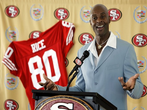 Jerry Rice Not Sure Changes Will Help Pro Bowl Survive