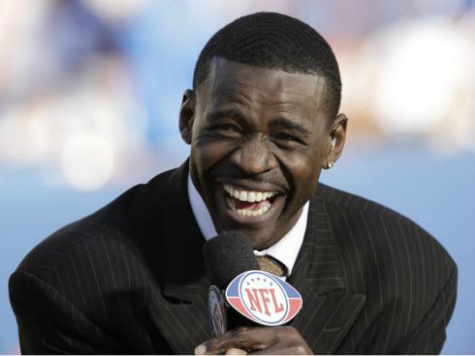 Michael Irvin: I'm 'Guilty' of Using N-Word