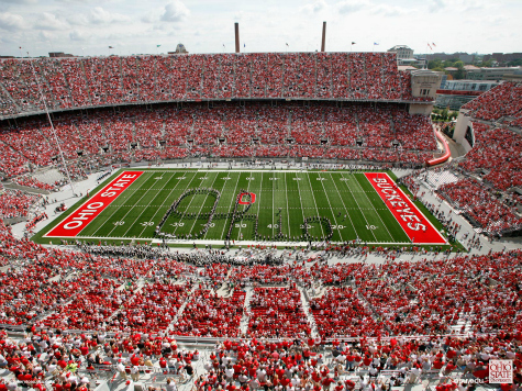 Ohio State Donates PSU Penalty Funds to Child Advocacy Groups