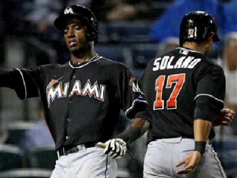 What are the Chances? Last Place Marlins End Braves Streak