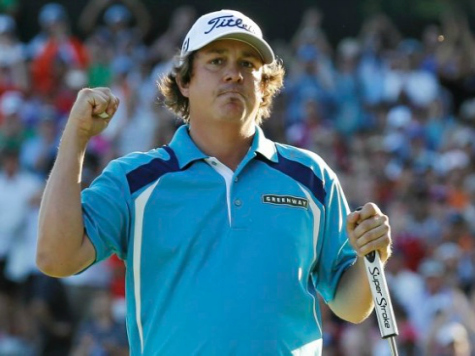 Dufner Hopes to Use PGA Win to Restore Alma Mater's Tradition