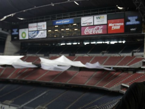 Texans' Scoreboards Cost Taxpayers $16M