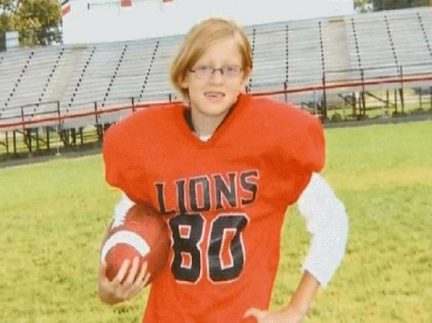 ACLU: 'Unacceptable' 12-Year-Old Female Can't Be on Football Team