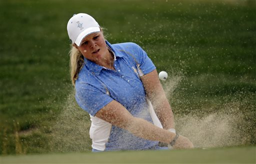 Europe Retains Solheim Cup on American Soil